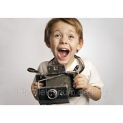 Занятия по фотографии для школьников фото