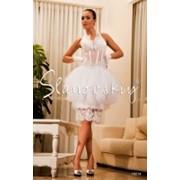 Коллекция свадебных платьев - Воплощение мечты Модель 10214 фото