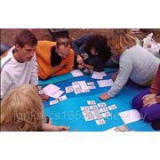 """Международный летний бизнес-лагерь для молодежи """"Экономикс"""" фото"""