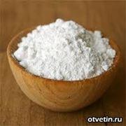Сода пищевая фото