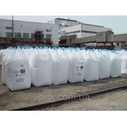 Сода кальцинированная техническая ГОСТ 5100-85 оптом фото