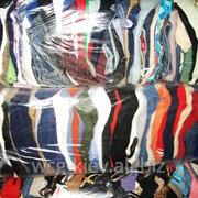 Одежда секонд хенд Постельное белье фото
