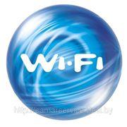 Установка и настрока беспроводной сети Wi-Fi фото