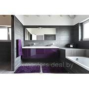 Мебель для ванных комнат по индивидуальным проектам фото