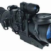 Прицел ночного видения Phantom 3x50 c боковым креплением (Тигр, СКС, Вепрь) фото