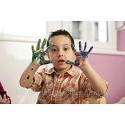 Развивающие занятия для детей от 3-х до 4-х лет. Студия «Я могу-1». фото