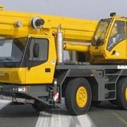 Аренда автокрана 50 тонн (Groove 3050) фото