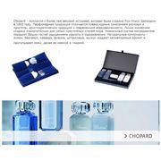 Наборы парфюмерные для гостиниц Chopard Флакон 50ml 100ml Мыло 40g80g фото