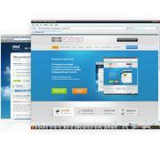 Создание сайтов под ключ. фото
