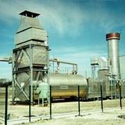 Котлы-утилизаторы для тепловых электростанций фото
