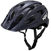 Шлем TRAIL/MTB PACE 15 отверстий. Mat Blk L/XL 58-62 черный матовый. LDL, CF, KALI фото