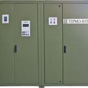 Тиристорный преобразователь частот ТПЧ-50-8,0 фото