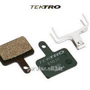 Колодка дисковая Tektro TK-E10.11 фото