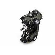 Радиоуправляемый трансформер MZ Land Rover Defender 1:14 - MZ-2805P фото