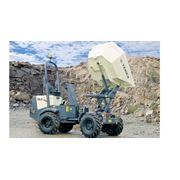 Самосвалы Terex серии HD и ТA (разгрузка с подъемом) фото