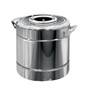 Перегонный куб Феникс 120 литров с краном фото