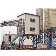 Бетонные заводы оборудование для установок бетоносмесительных фото