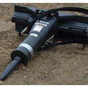 Гидромолот Bobcat HB 980 фото