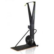 Вертикальный тренажер Concept 2 SkiErg с монитором PM5 фото