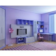 Детская комната 4 фото