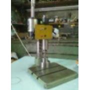 Станок для притирки седла клапана PLD-секции фото