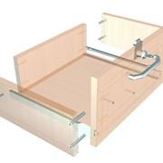 Услуги проектирования мебели. Составление планировки расположения мебели, мебель под заказ. фото