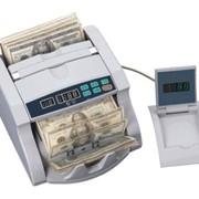 Счетчик банкнот RBC-1000 фото