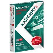 Установка Антивирус Kaspersky Антивирус 2012 (2 ПК, 1 год, продление) фото