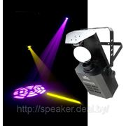 Сканер CHAUVET IntimidatorTM Scan LED фото