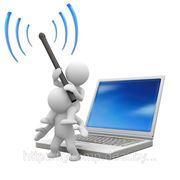Беспроводные сети и интернет фото