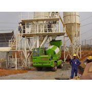 Передвижные бетонные заводы «Mekamix» — 30C скиповые фото