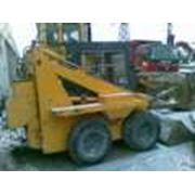 Аренда мини-экскаватора. UN-060 (объем ковша 0,6), экскаваторы котлованные, строительная техника фото
