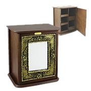 Шкафчик Флер Де Роз для мелочей настенный фото