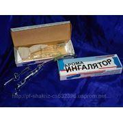 Аромаингалятор фото