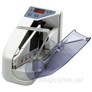 Портативный счетчик банкнот PRO 15 фото