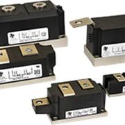 Тиристорные и диодные модули MДх-175-28-F фото