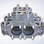 Блок гидравлический НБ-32.02.000 на буровой насос НБ-32, НБ-50 фото