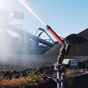 Системы подавления пыли Perrot (Перрот), Германия фото