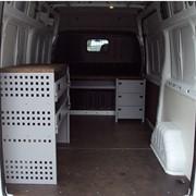 Переоборудование спецавтотранспорта - Мобильная автомастерская фото