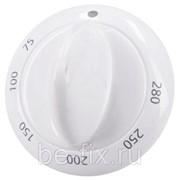 Ручка регулировки температуры для плиты Beko 450910126. Оригинал фото