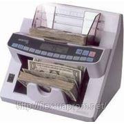 Счетчик банкнот, MAGNER-75 D, купюросчетная машина фото