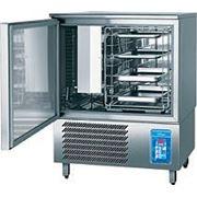 Шкафы быстрого охлаждения и шоковой заморозки CoolCompact фото