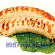 Колбаски куриные фото