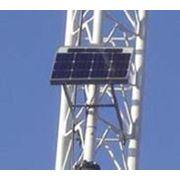 Фотоэлектрическая система питания заградительных огней - СФЕ-24 фото