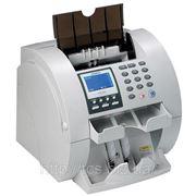 SBM SB-1100 2х карманный счетчик-сортировщик банкнот фото