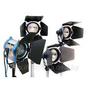 Аренда светового оборудования фото