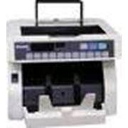 Счетчик банкнот,лічильник банкнот, MAGNER-35, купюросчетная машина,б/у фото