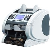 Magner 150 Digital двухкарманный счетчик банкнот сортировщик фото