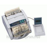 Счетчик банкнот, Royal RBC —1000, купюросчетная машина фото