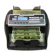 Счетчик банкнот Royal Sovereign RBC-1003BK фото